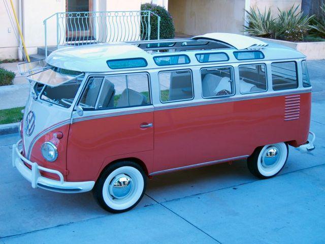 Nissan nv200 camper van from dinkum sister blog for 1959 23 window vw bus for sale